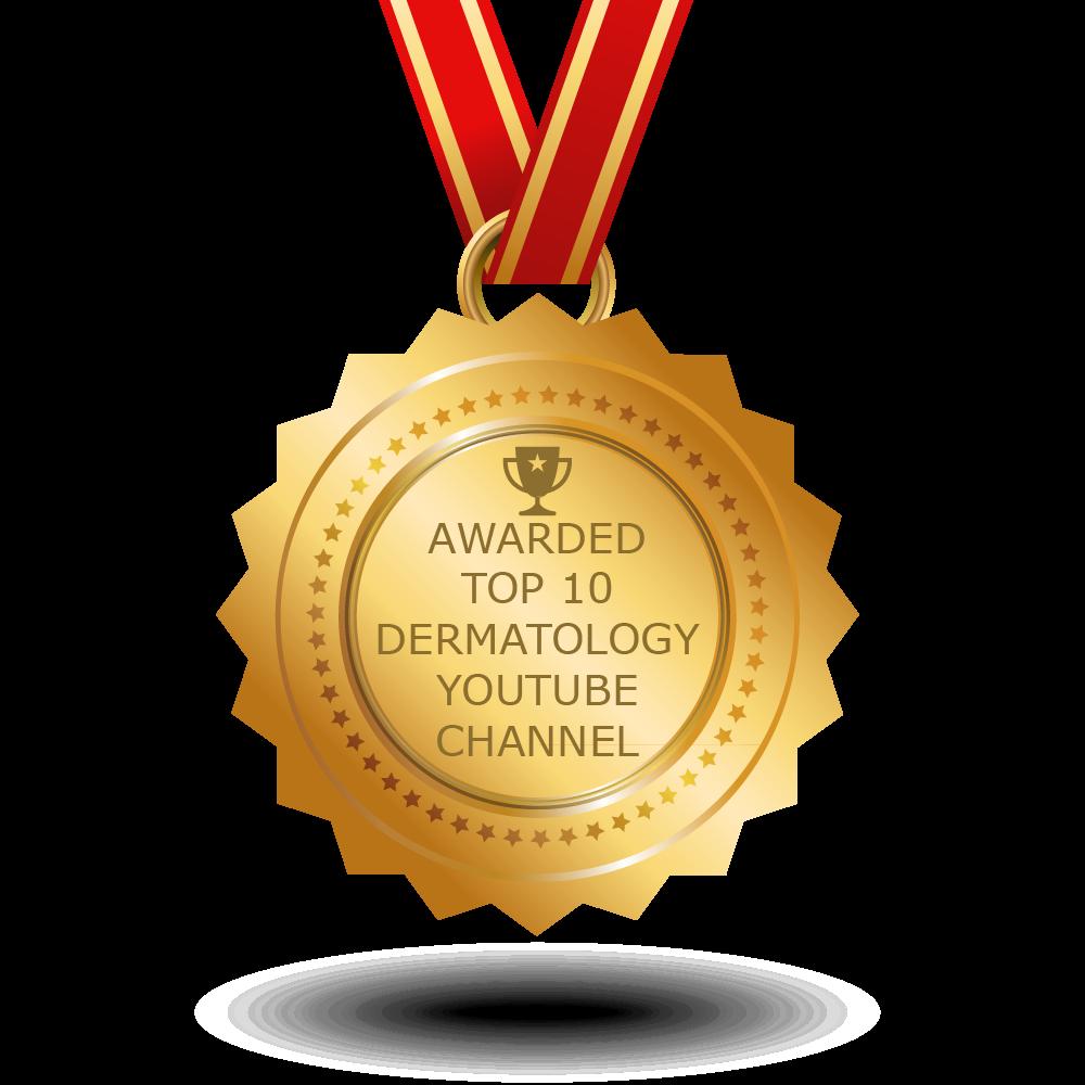 Top 10 Dermatology Youtube Channels to Follow in 2019