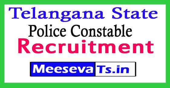 Telangana Police Constable Recruitment 2017
