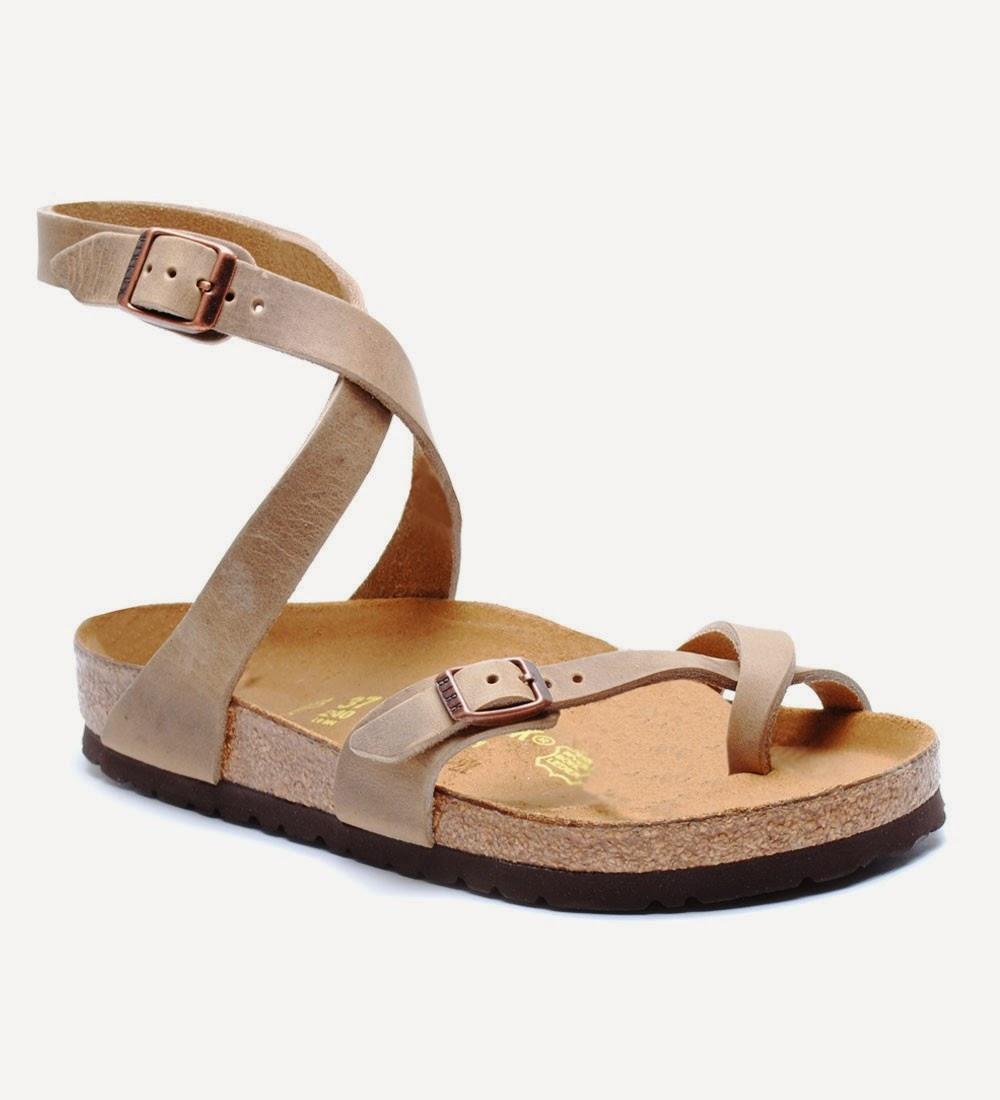 IDEE REGALO...VEDERLI E  VOLERLI  Il sandalo dell estate da donna è ... 4f053803873