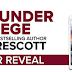 Cover Reveal - CITY UNDER SIEGE by R.J. Prescott