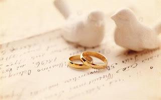 Mensagem de Aniversario de Casamento.