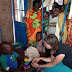 Child Life Specialists at Kibuye