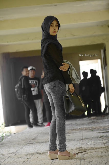 URBEX People Aceh