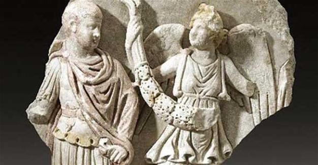 Stolen artefacts from Turkey found in Germany