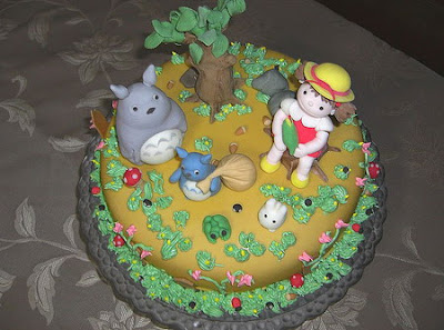 Ghibli Blog 5th Birthday