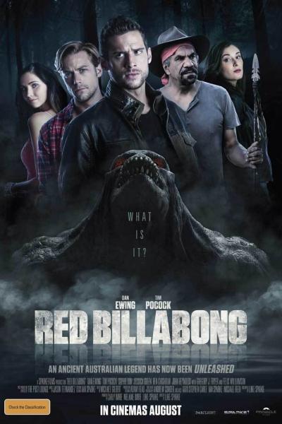 Xem Phim Red Billabong 2016