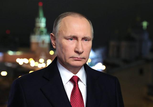 Putin ordenou ciberataques para favorecer eleição de Trump, diz dossiê