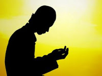 Bertawasul ke Imam al-Ghazali, Barang Hilang Pun Ketemu