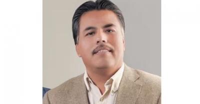 Asesinan al periodista Santiago Barroso en San Luis Río Colorado, Sonora