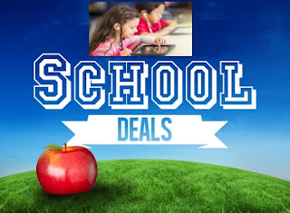 Deals On School Headphones