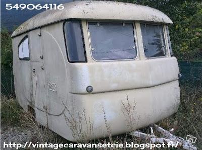 caravanes vintage et cie lbc 11 octobre 2013. Black Bedroom Furniture Sets. Home Design Ideas