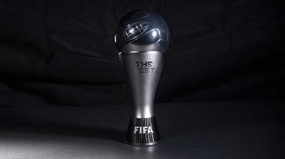 Premios de La FIFA