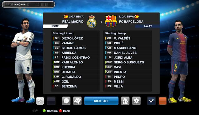 Game ps 2 Pro evolution soccer