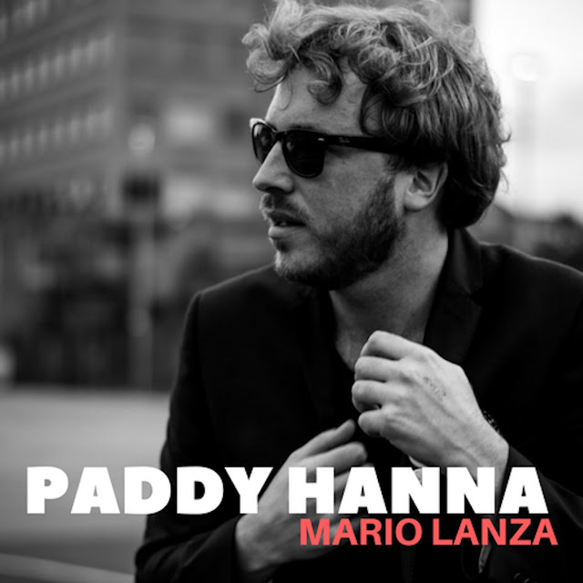 Paddy Hanna - Mario Lanza