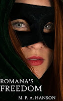 https://www.amazon.co.uk/Romanas-Freedom-Soul-Merge-Saga-ebook/dp/B00P5FLF3G