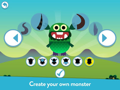 Teach Your Monster to Read Phonics and Reading APK