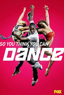 Recap/review of So You Think You Can Dance - Season 8 auditions - New York City and Salt Lake City by freshfromthe.com