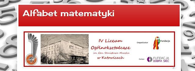 http://alfabetmatematyki.blogspot.com/