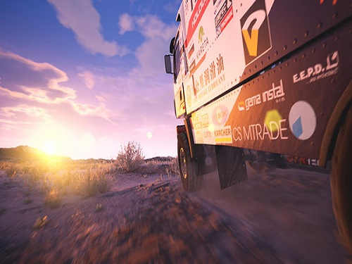 Dakar 18 Game Free Download