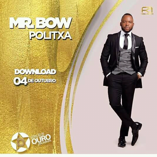 MR BOW - POLITXA