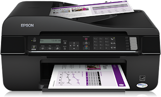 Download Epson Stylus Office BX320FW drivers
