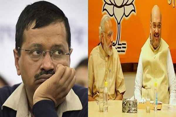 kejriwal-good-decision-to-run-away-from-chandigarh-mc-election