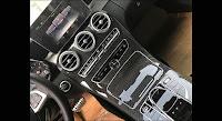 Mercedes C300 AMG 2019 đã qua sử dụng nội thất Đen
