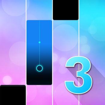 تحميل لعبة Magic Tiles 3