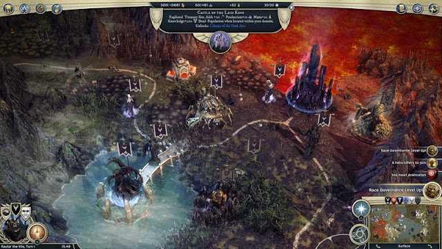 Age of Wonders III Eternal Lords Download Photo