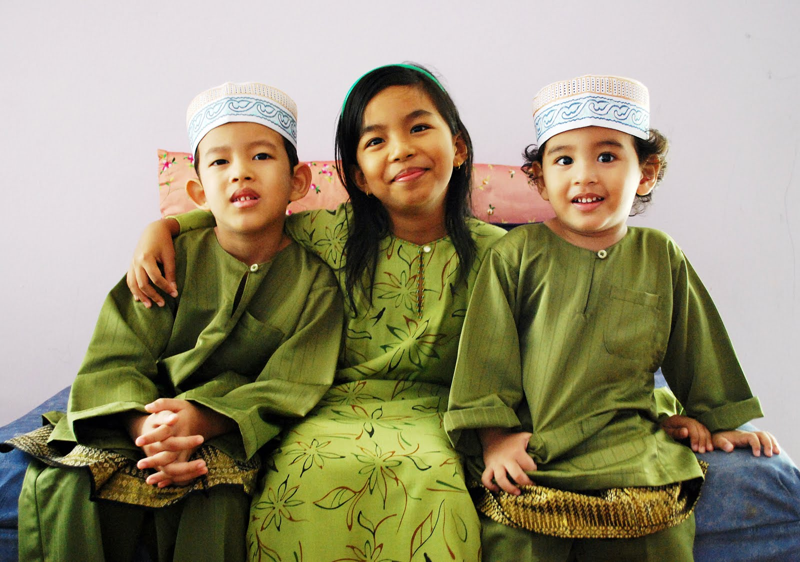 iclick yoUR moment photography: HARI RAYA FAMILY MOMENT PROMOTION 2011