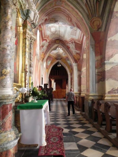 Klasztor Jędrzejów