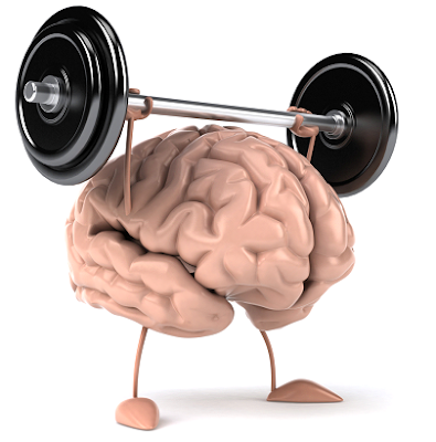 Tips to strengthen memory .