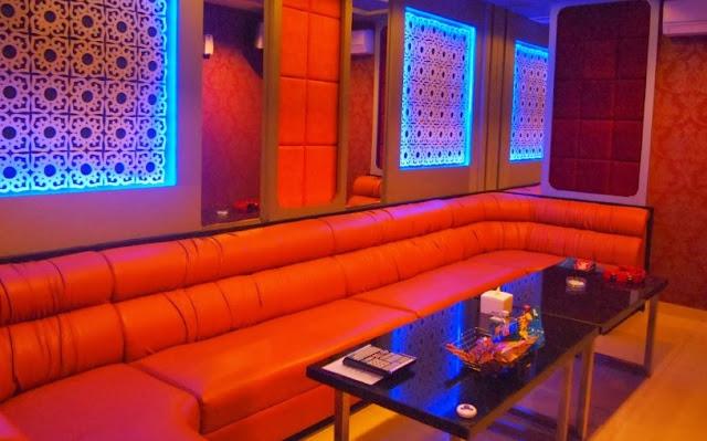 Tempat Karaoke Dan Diskotik Di Semarang Yang Populer