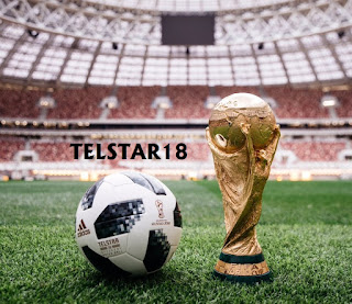 adidas futbol topu, dünya kupası 2018 resmi maç topu telstar, futbol topu telstar18, rusya 2018 dünya kupası topu telstar18, telstar18, telstar18 topunun özellikleri, telstar18 ismini nereden alıyor