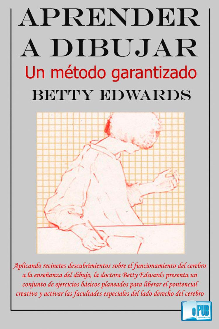 Aprender a dibujar – Betty Edwards
