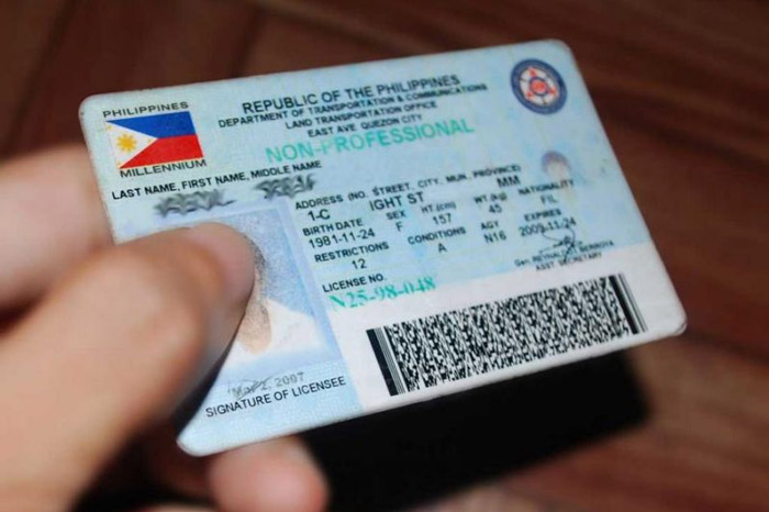 LTO to implement 5-year license validity
