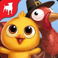 FarmVille 2 Country Escape Apk Mod Chaves Infinita