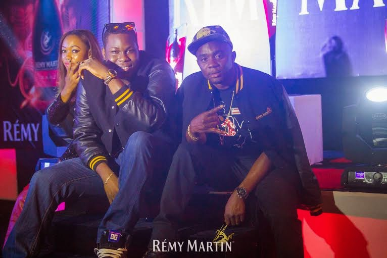 18 Photos from At The Club With Remy Martin party