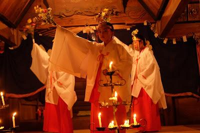 五社宮 浦安の舞