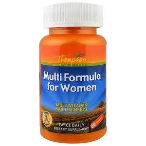 Thompson - Multi Formula for Women
