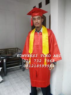 Jasa Bikin Toga Wisuda di Jakarta : Jakarta selatan, Jakarta Barat, Jakarta Timur, Jakarta Utara, Jakarta Pusat