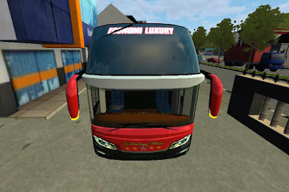 Bussid Mod Bus Avante Versi 2.9