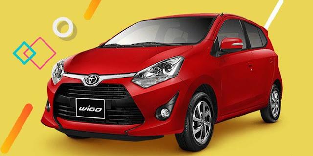3 Alasan Kembaran Toyota Agya Laris Tak Hanya di Indonesia