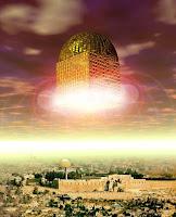nova jerusalém,cidade celestial,milênio