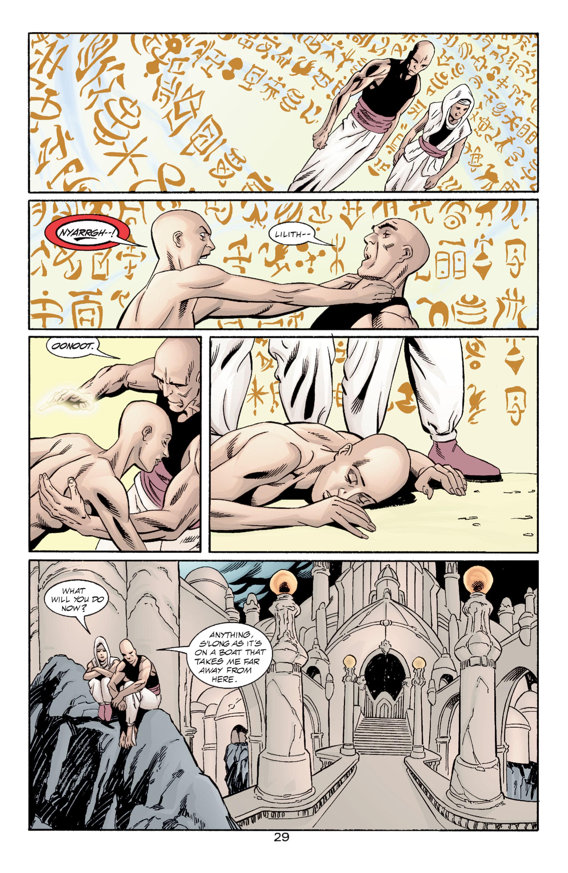 Detective Comics (1937) 757 Page 29