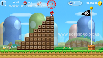 Super Mario Bros 2 Apk