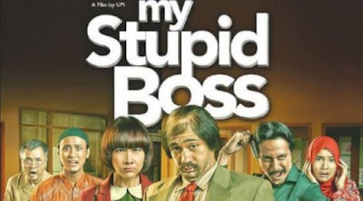 Tembus 2 Juta Penonton, My Stupid Boss Menggeser Rekor Comix 8: Casino Kings Part 2