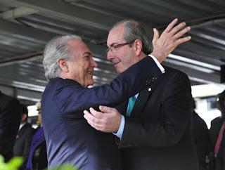 Luiz Couto afirma que aliança de Cunha e Temer enoja o Brasil