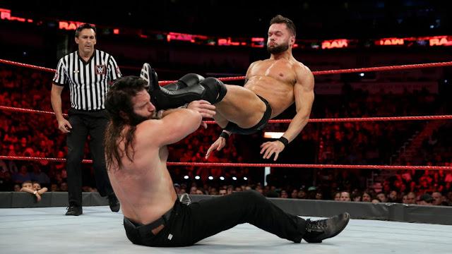 Finn Bálor def. EliasWWE Raw
