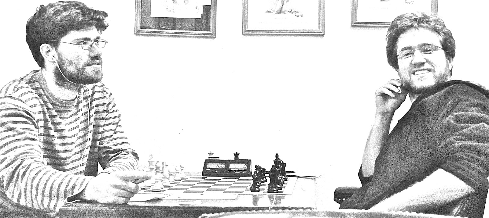 Boylston Chess Club Weblog: January 2013
